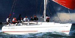2001 Jeanneau Sun Fast 40