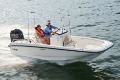 2021 Boston Whaler 170 Dauntless