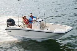 2021 Boston Whaler 170 Dauntless