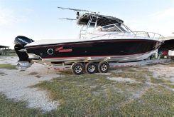 2008 Fountain 38 Sportfish Cruiser