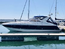 2001 Fairline Targa 43
