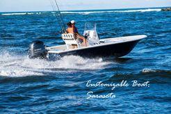 2021 Tidewater 2110 Bay Max