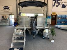 2021 Sylvan Mirage 820 LZ