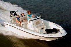 2021 Boston Whaler 180 Dauntless