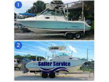 2006 Robalo Boats Robalo Robalo 265