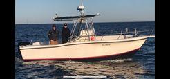 1998 Sea Pro 235CC