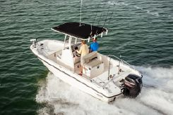 2021 Boston Whaler 210 Dauntless