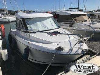 2013 Jeanneau Merry Fisher 645