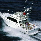1997 Cabo 35 Flybridge Sportfisher