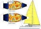 Jeanneau Sun Odyssey 37image