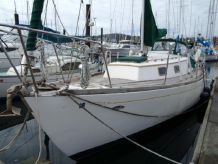 1979 Cheoy Lee 32 Sailboat
