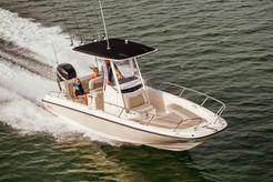 2021 Boston Whaler 240 Dauntless
