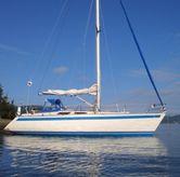 1987 Sweden Yachts 36 Sloop