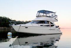 2005 Meridian 341 Motoryacht