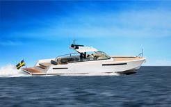 2021 Delta Powerboats 60 Open