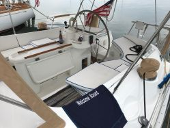 photo of  46' Beneteau 461