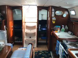 photo of  Beneteau 461