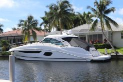 2013 Sea Ray 580 Sundancer