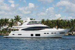 2017 Princess 75 Motor Yacht