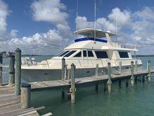 1989 Viking Custom (Extended) Motor Yacht