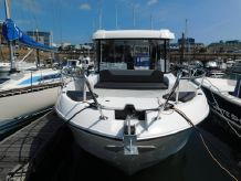 2019 Beneteau Barracuda 9