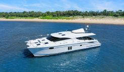2015 Custom Noosa Marine