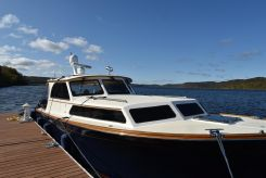 2008 Marlow Prowler 375 Classic