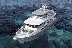2022 Selene 72 Ocean Explorer