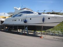 2003 Azimut Unknown