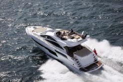 2016 Sunseeker 68 Sport Yacht