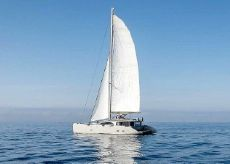 2017 Catamaran 96