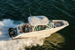 2020 Boston Whaler 320 Vantage
