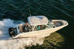 2021 Boston Whaler 320 Vantage