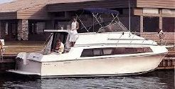 1990 Carver Mariner