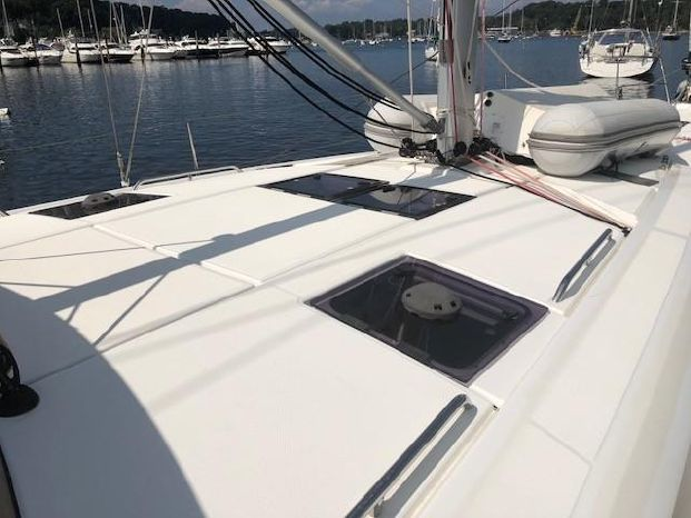 2017 Jeanneau Sell Purchase