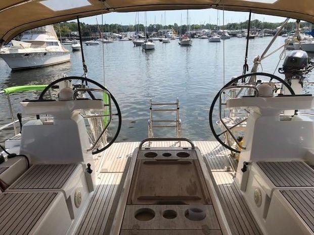 2017 Jeanneau Sell New England