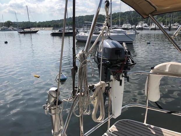 2017 Jeanneau For Sale Rhode Island