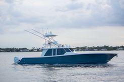 2020 Gulf Stream Yachts Custom Center Console