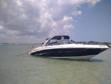 2008 Sea Ray 290 Bow Rider SLX
