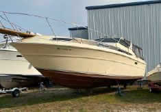 1980 Sea Ray 360 Express Cruiser
