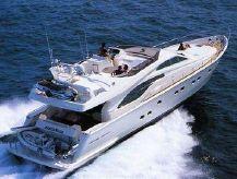 2000 Ferretti Yachts Ferretti 68