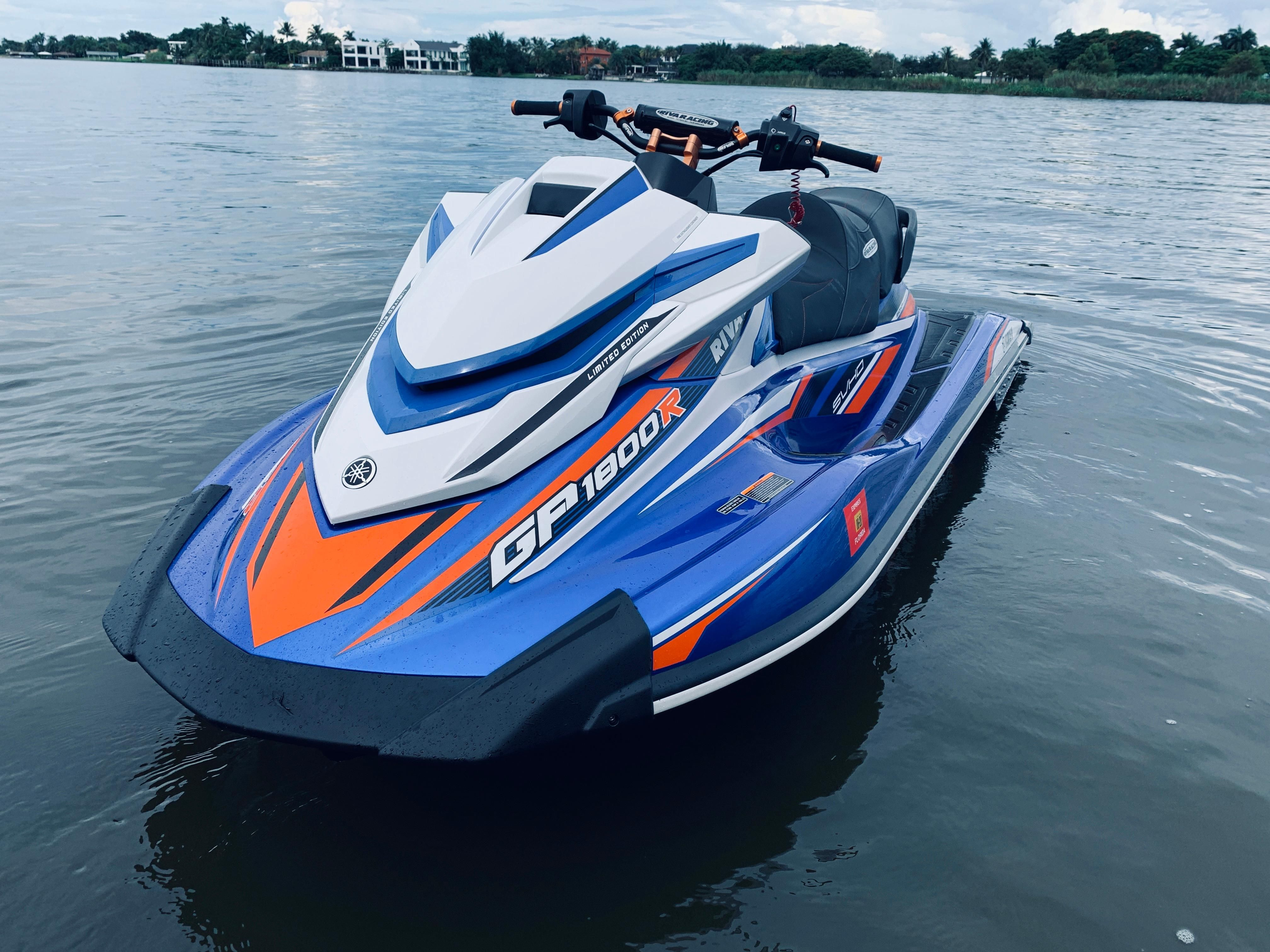 2014 Yamaha WaveRunner VX: The Review from Our PWC Expert