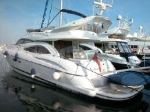 2000 Sunseeker Manhattan 56