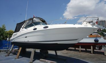 2008 Sea Ray 275 Sundancer