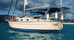2003 Island Packet 350