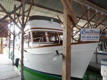 1978 Universal Marine Tri Cabin