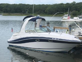 2011 Four Winns V285