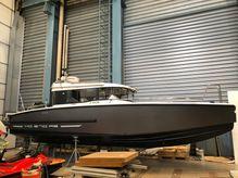 2015 Xo Boats 270 Front Cabin