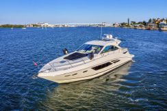 2017 Sea Ray Sundancer 510
