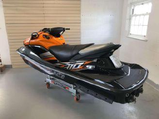2020 Kawasaki Ultra 310X